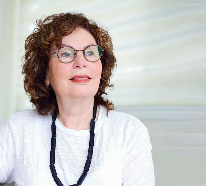image of Eti Shelach, 75