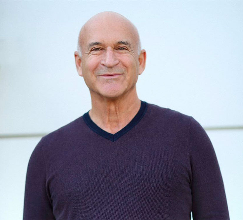 image of Raz Hochman, 66