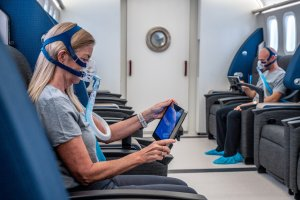 For The First Time, Hyperbaric Oxygen Therapy Proven to Reverse Biological Aging in Humans